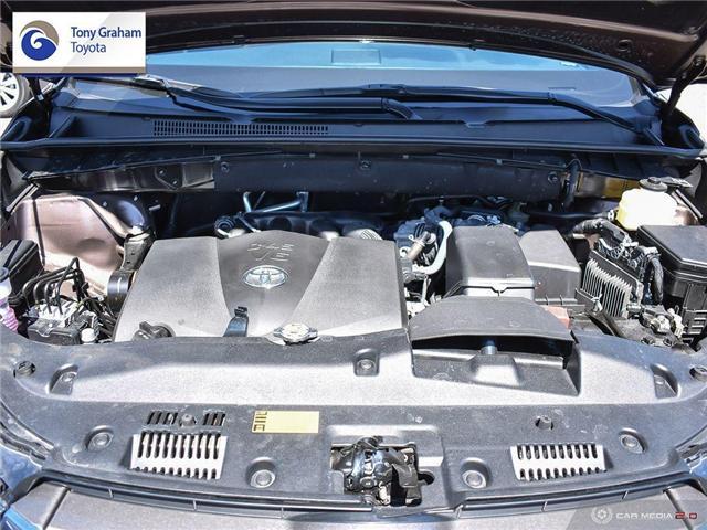 2019 Toyota Highlander Limited (Stk: U9106) in Ottawa - Image 8 of 30