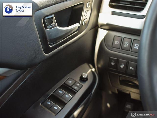 2019 Toyota Highlander Limited (Stk: U9106) in Ottawa - Image 16 of 30