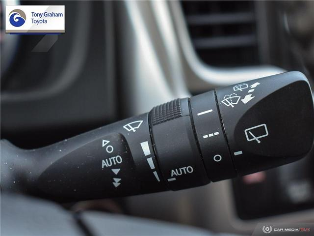 2019 Toyota Highlander Limited (Stk: U9106) in Ottawa - Image 18 of 30