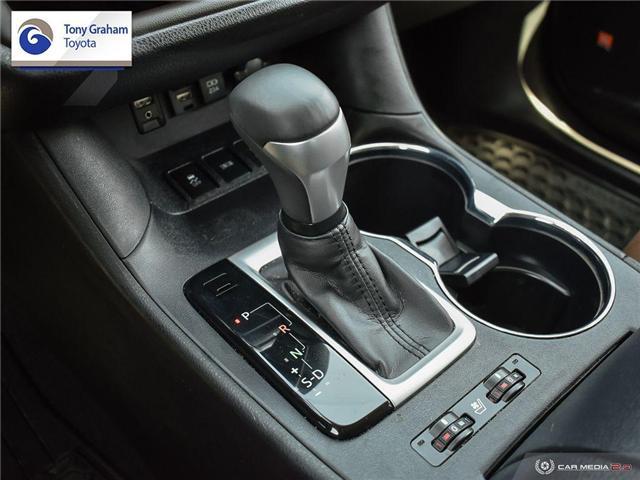 2019 Toyota Highlander Limited (Stk: U9106) in Ottawa - Image 21 of 30