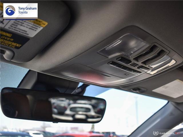 2019 Toyota Highlander Limited (Stk: U9106) in Ottawa - Image 22 of 30