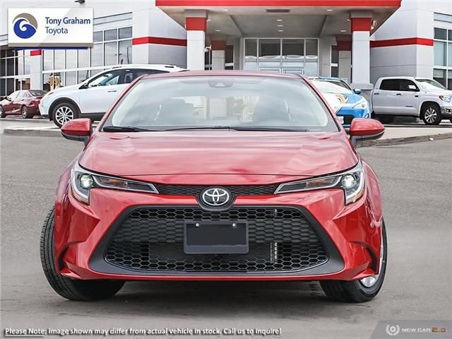 2020 Toyota Corolla LE (Stk: 58218) in Ottawa - Image 2 of 23