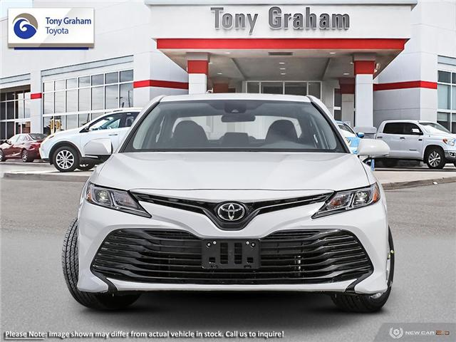 2019 Toyota Camry LE (Stk: 58220) in Ottawa - Image 2 of 23