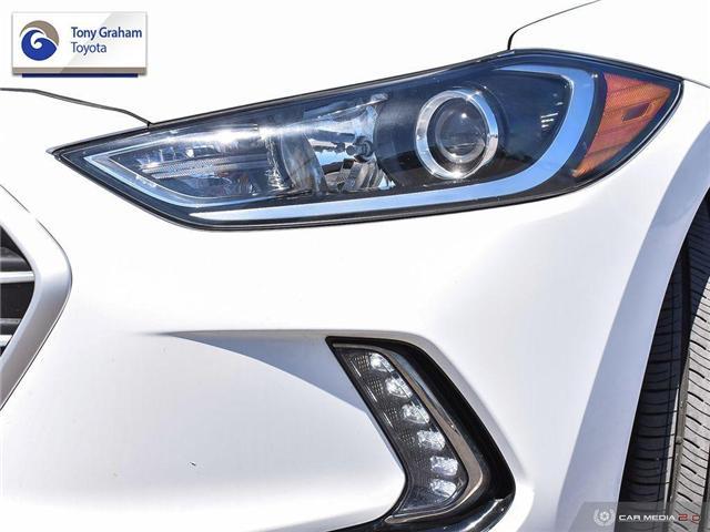 2018 Hyundai Elantra GL SE (Stk: U9105) in Ottawa - Image 10 of 29