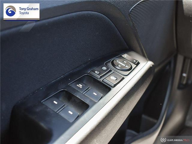 2018 Hyundai Elantra GL SE (Stk: U9105) in Ottawa - Image 16 of 29
