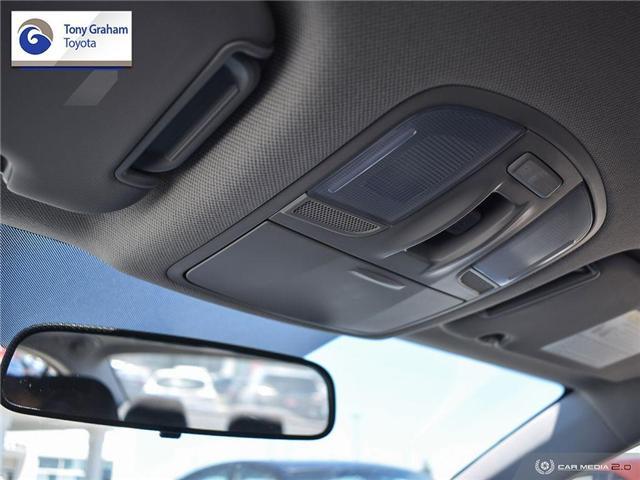 2018 Hyundai Elantra GL SE (Stk: U9105) in Ottawa - Image 22 of 29