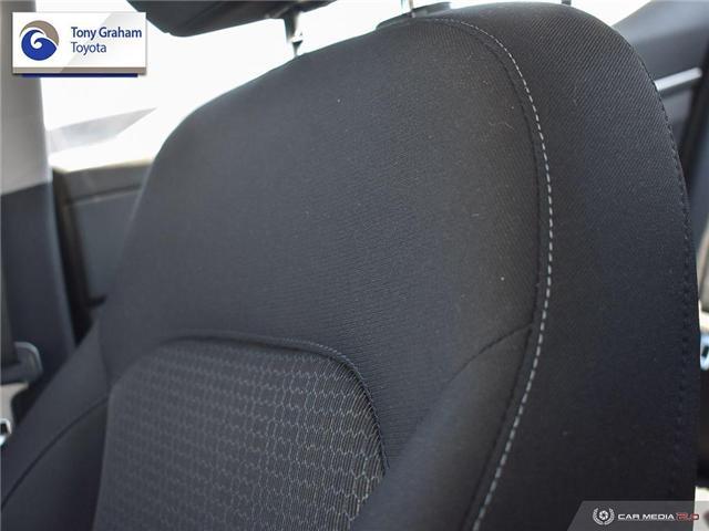 2018 Hyundai Elantra GL SE (Stk: U9105) in Ottawa - Image 23 of 29