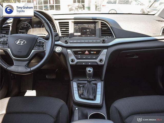 2018 Hyundai Elantra GL SE (Stk: U9105) in Ottawa - Image 26 of 29