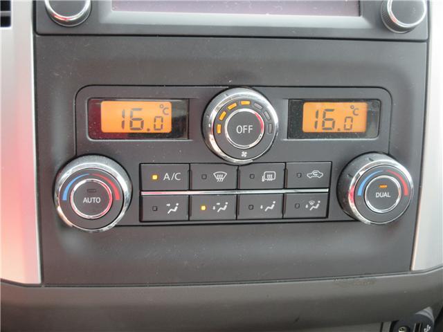 2019 Nissan Frontier PRO-4X (Stk: 8958) in Okotoks - Image 8 of 23