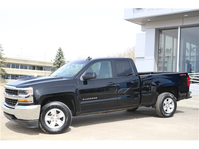 2019 Chevrolet Silverado 1500 LD LT (Stk: 57686) in Barrhead - Image 2 of 20