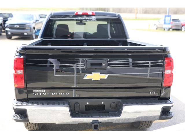 2019 Chevrolet Silverado 1500 LD LT (Stk: 57686) in Barrhead - Image 4 of 20