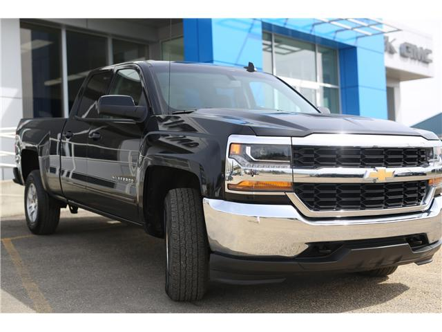 2019 Chevrolet Silverado 1500 LD LT (Stk: 57686) in Barrhead - Image 7 of 20