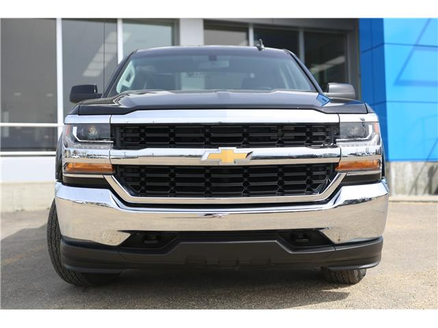 2019 Chevrolet Silverado 1500 LD LT (Stk: 57686) in Barrhead - Image 8 of 20