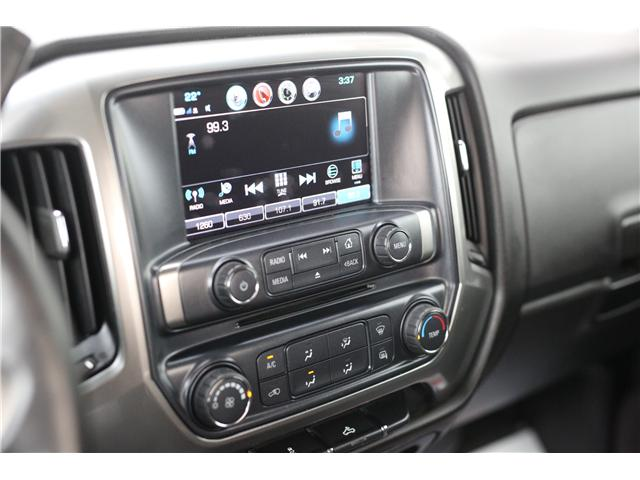 2019 Chevrolet Silverado 1500 LD LT (Stk: 57686) in Barrhead - Image 16 of 20