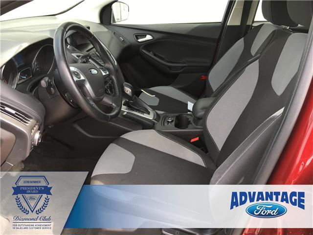 2014 Ford Focus SE (Stk: 5430A) in Calgary - Image 2 of 15