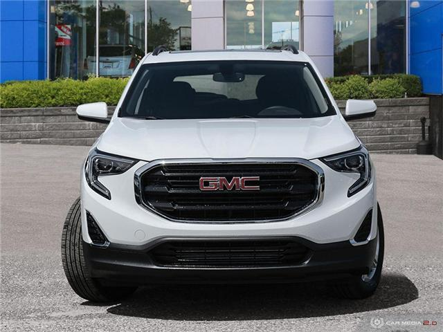 2019 GMC Terrain SLE (Stk: 2920185) in Toronto - Image 2 of 27