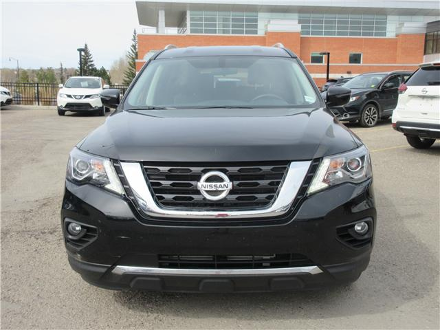 2019 Nissan Pathfinder SV Tech (Stk: 8962) in Okotoks - Image 20 of 25