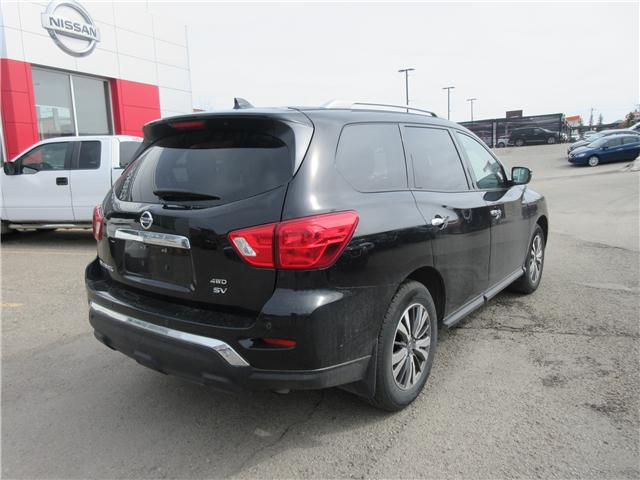 2019 Nissan Pathfinder SV Tech (Stk: 8962) in Okotoks - Image 22 of 25