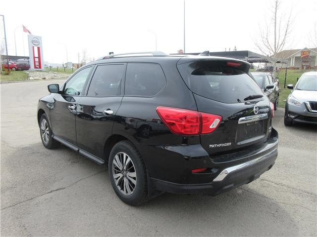 2019 Nissan Pathfinder SV Tech (Stk: 8962) in Okotoks - Image 24 of 25