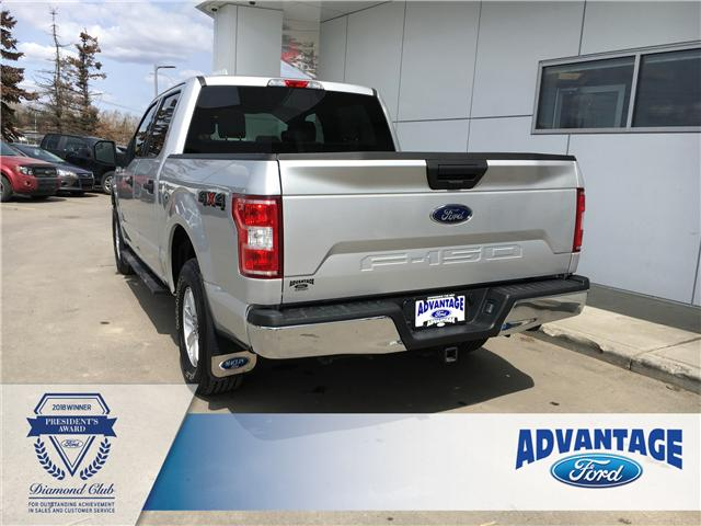 2018 Ford F-150 XLT (Stk: J-1343A) in Calgary - Image 13 of 14