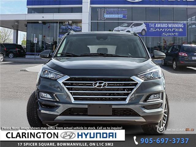 2019 Hyundai Tucson Luxury (Stk: 19306) in Clarington - Image 2 of 24