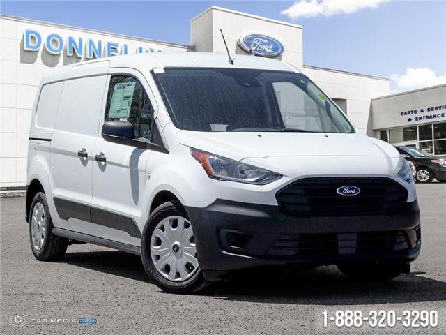 2019 Ford Transit Connect XL (Stk: DS91) in Ottawa - Image 1 of 27