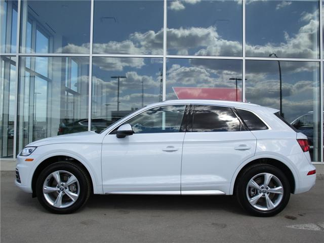 2019 Audi Q5 45 Progressiv (Stk: 190228) in Regina - Image 2 of 31