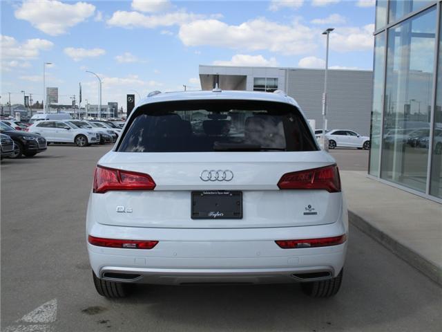 2019 Audi Q5 45 Progressiv (Stk: 190228) in Regina - Image 4 of 31