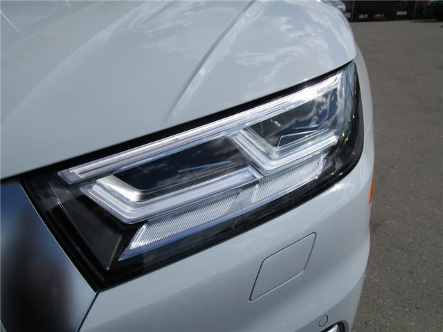 2019 Audi Q5 45 Progressiv (Stk: 190228) in Regina - Image 10 of 31
