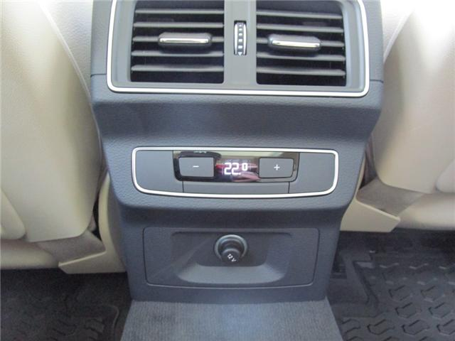 2019 Audi Q5 45 Progressiv (Stk: 190228) in Regina - Image 13 of 31