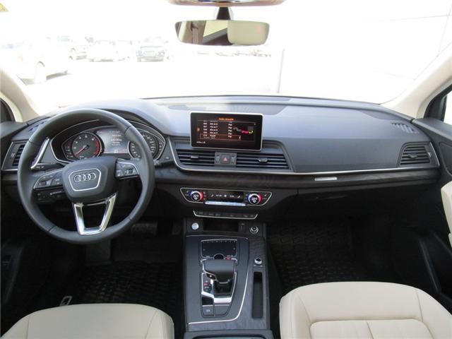 2019 Audi Q5 45 Progressiv (Stk: 190228) in Regina - Image 14 of 31