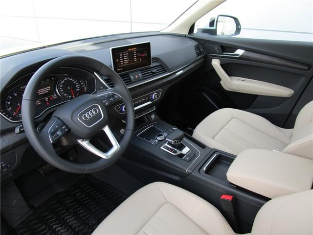 2019 Audi Q5 45 Progressiv (Stk: 190228) in Regina - Image 16 of 31