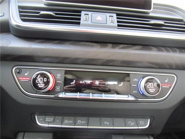 2019 Audi Q5 45 Progressiv (Stk: 190228) in Regina - Image 26 of 31