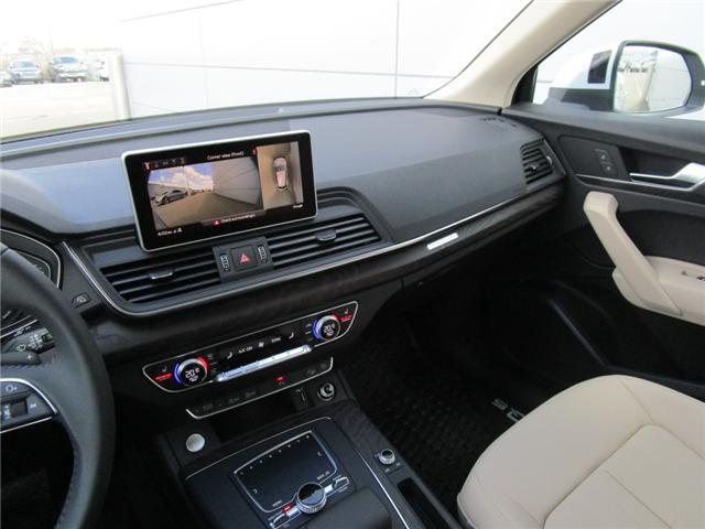 2019 Audi Q5 45 Progressiv (Stk: 190228) in Regina - Image 29 of 31