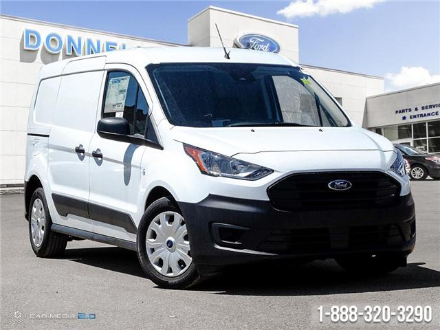 2019 Ford Transit Connect XL (Stk: DS70) in Ottawa - Image 1 of 27