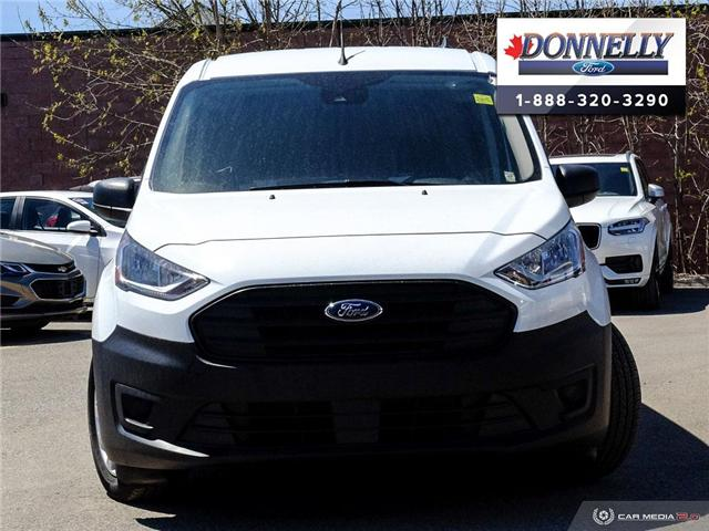 2019 Ford Transit Connect XL (Stk: DS70) in Ottawa - Image 2 of 27