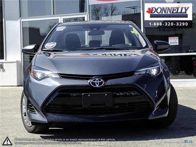 2019 Toyota Corolla LE (Stk: PLDUR6124) in Ottawa - Image 2 of 27
