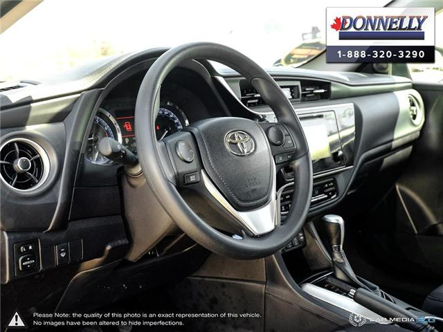 2019 Toyota Corolla LE (Stk: PLDUR6124) in Ottawa - Image 12 of 27