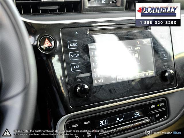 2019 Toyota Corolla LE (Stk: PLDUR6124) in Ottawa - Image 19 of 27