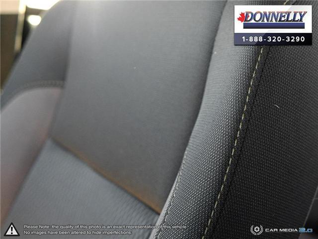 2019 Toyota Corolla LE (Stk: PLDUR6124) in Ottawa - Image 21 of 27