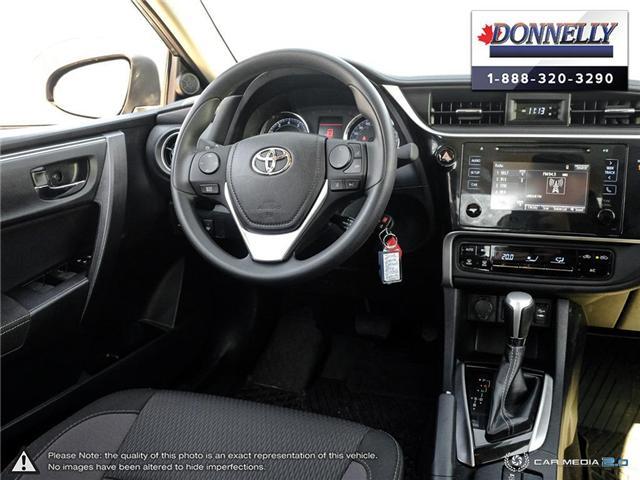 2019 Toyota Corolla LE (Stk: PLDUR6124) in Ottawa - Image 24 of 27