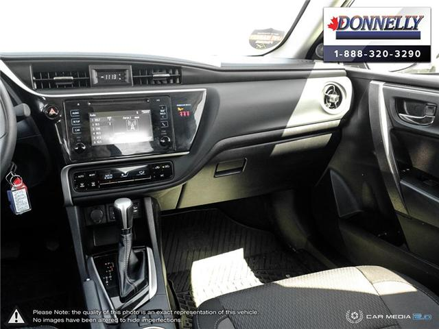 2019 Toyota Corolla LE (Stk: PLDUR6124) in Ottawa - Image 26 of 27