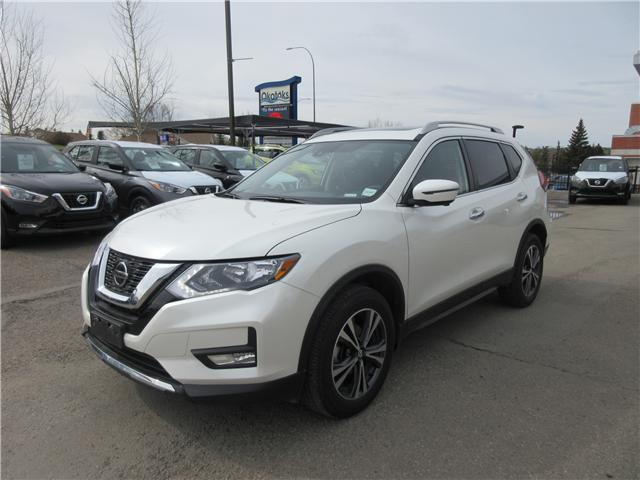 2019 Nissan Rogue SV (Stk: 8959) in Okotoks - Image 11 of 26