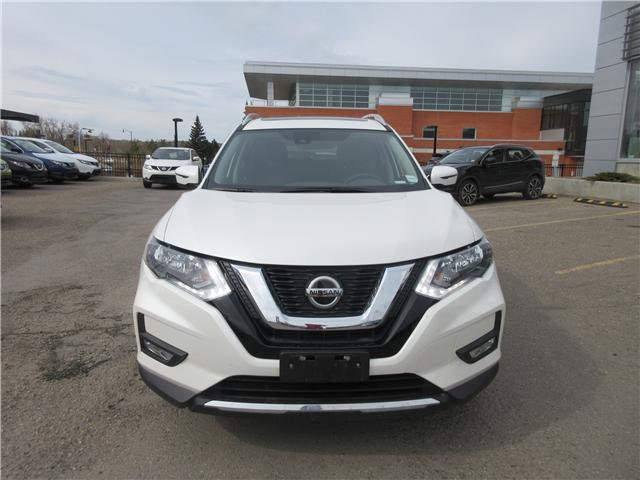 2019 Nissan Rogue SV (Stk: 8959) in Okotoks - Image 19 of 26
