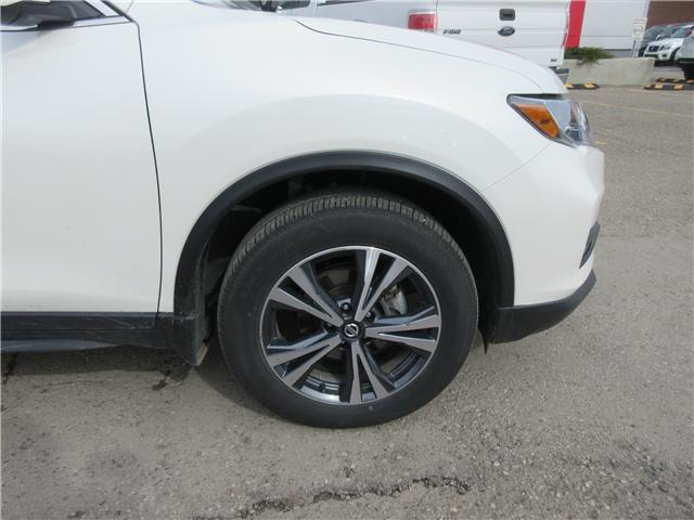 2019 Nissan Rogue SV (Stk: 8959) in Okotoks - Image 20 of 26