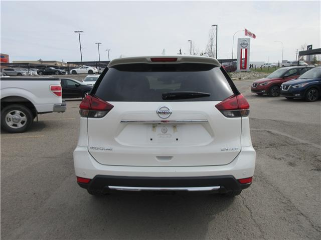 2019 Nissan Rogue SV (Stk: 8959) in Okotoks - Image 22 of 26
