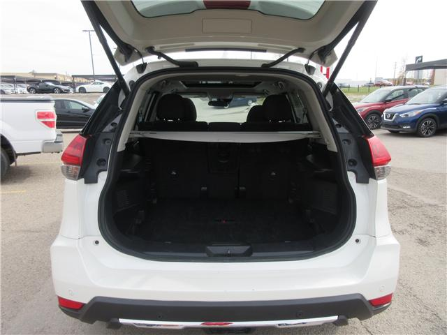 2019 Nissan Rogue SV (Stk: 8959) in Okotoks - Image 23 of 26