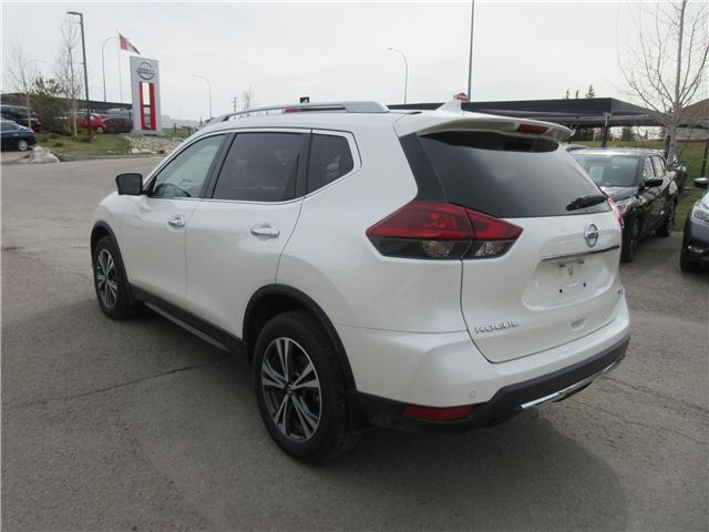 2019 Nissan Rogue SV (Stk: 8959) in Okotoks - Image 25 of 26