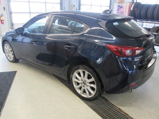 2015 Mazda Mazda3 Sport GT (Stk: 205651) in Gloucester - Image 4 of 20