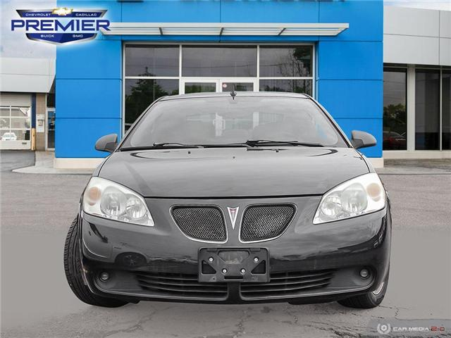 2008 Pontiac G6 GT (Stk: 191715A) in Windsor - Image 2 of 27